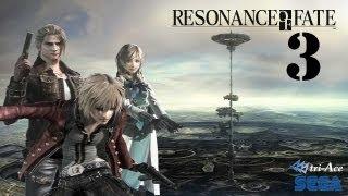 Resonance of Fate Walkthrough (Part 3) HD