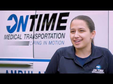 New EMTs Share Their Stores In Freehold NJ