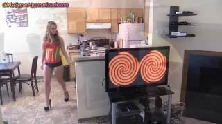 To Trap a Superhero Girls Gone Hypnotized