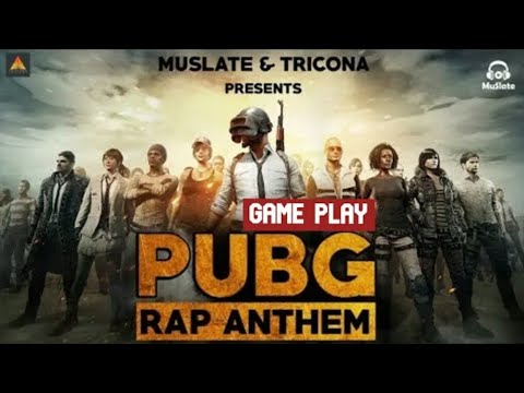 Album Pubg Rap Anthem, POSSSH | Qobuz: download and streaming in high quality