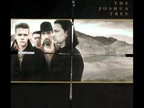 U2 - One Tree Hill - With Lyrics!_01