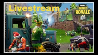 EN Fortnite Battle Royale playing with viewers DURBURGER SKIN//BL member//300 wins