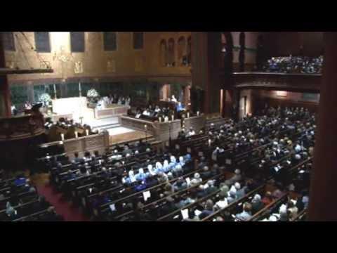 100th Armenian Genocide Memorial Interfaith Service Trinity Church Boston