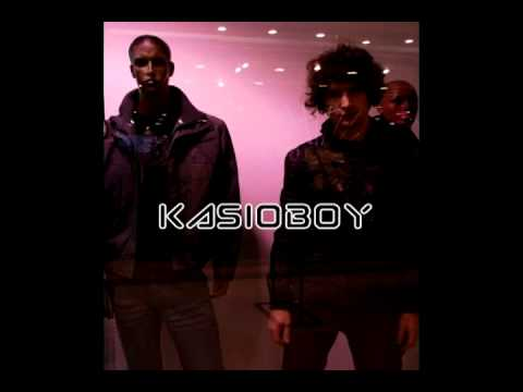 Kasioboy - Waves of Joy