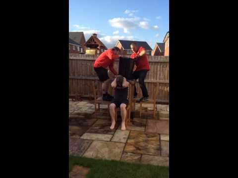 Peter hancock ice bucket