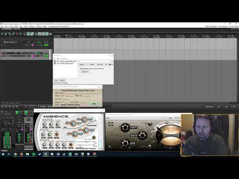 Tutorial For Reaper Voxengo Streaming Setup For Live Music