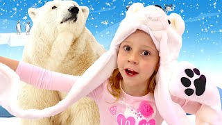 Nastya and useful videos for children