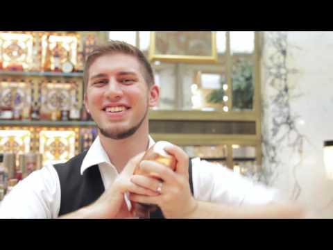Park Hyatt Vienna - Dollar at The Bank Bar