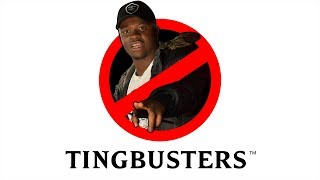 Tingbusters