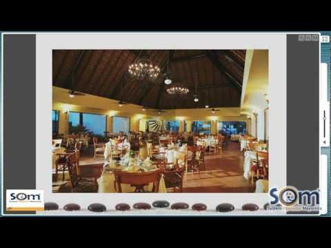 Seminario en Linea Bel Air Cancun y Xpuha 28 Jun