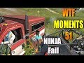 Rules of Survival Funny Moments - WTF Ros #51