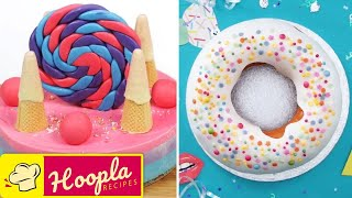 Hoopla Recipes | Amazing Cake Decorating Ideas for Girls