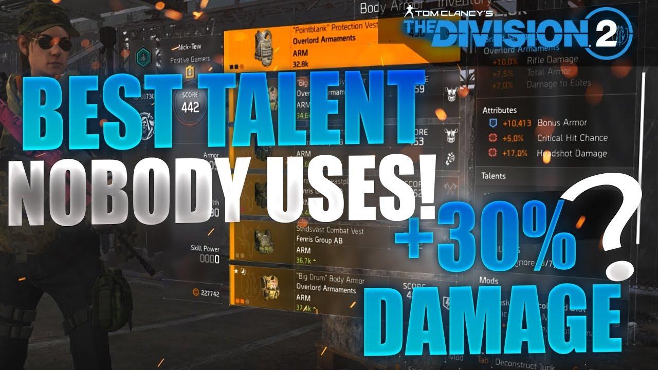 Division Talente