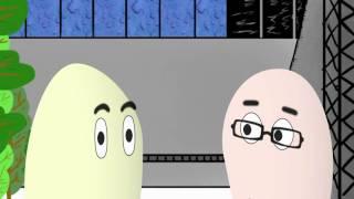 DER KUCKUCK IN DER STECKDOSE (TEIL 1)