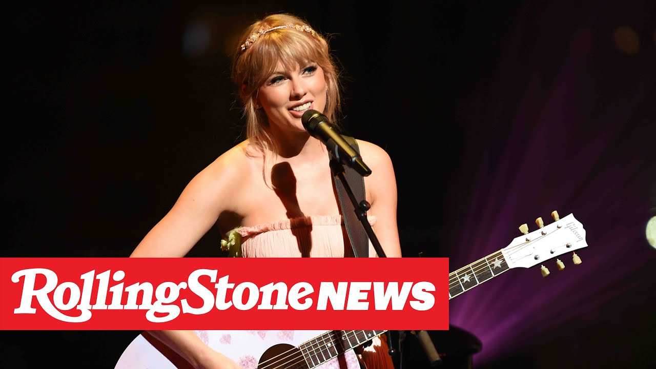 "Taylor Swift announces new surprise album Folklore, recorded ""in ..."