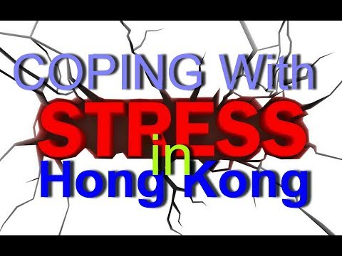 Coping with Stress in Hong Kong (English)