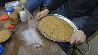 Get A Load Of This Gold! Mr. Gold Tallies His Haul For The Season | Bering Sea Gold