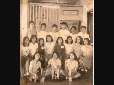 Jose P. Laurel High School Batch 76 - REUNION