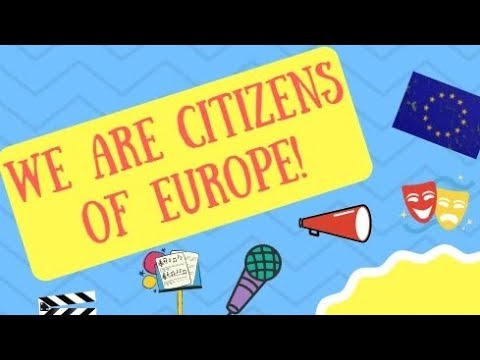 "YE: ""We are citizens of Europe"" /ERASMUS+/, Slovakia, October 2017"
