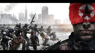 North Korea invades America - Homefront part 01