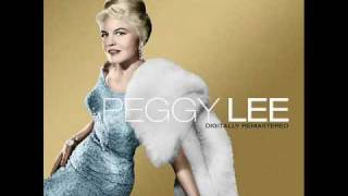 Peggy Lee: You Can Depend On Me (Carpenter) - Recorded October 18, 1946