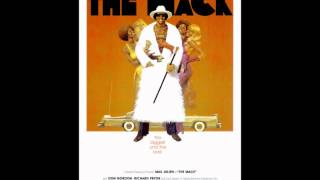 The Mack 1973 Radio Trailer