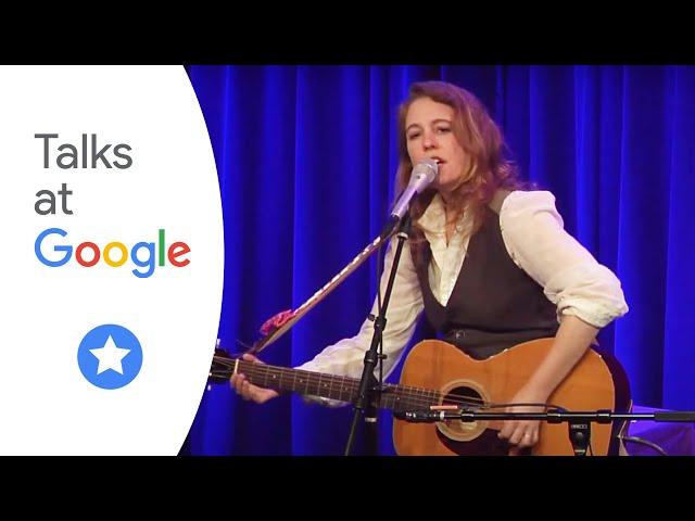 "Tift Merritt | ""Traveling Alone"" - Musicians@Google"