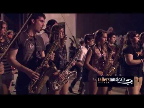 Marxing Band - Tallers Musicals d'Avinyó