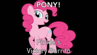 REDD & Vylet - Pinkies Victory Burrito (FREE DOWNLOAD)