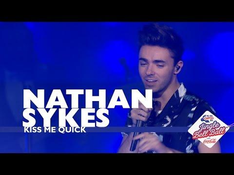 Nathan Sykes - 'Kiss Me Quick
