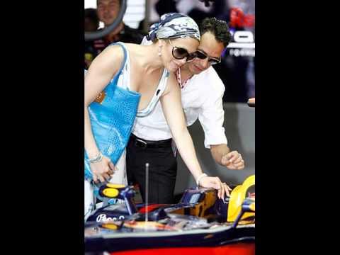 Jennifer Lopez at Formula 1 Monaco GP