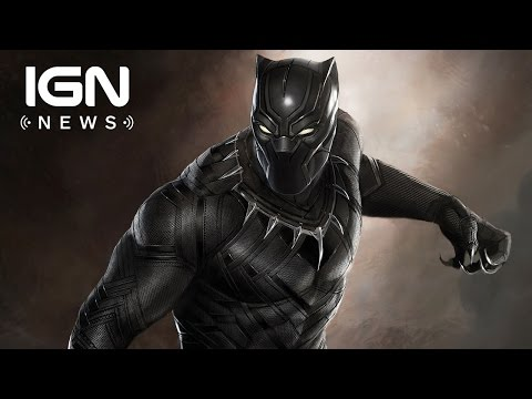 Black Panther Director: Film Will Be His 'Most Personal' - IGN News