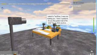 Roblox News Episode 0001-Stinkbug22
