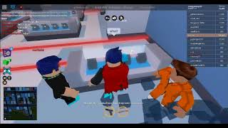 roblox jail break -criminal,epic fail,