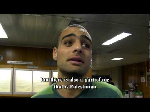 Arab Israelis: How do you define your identity?