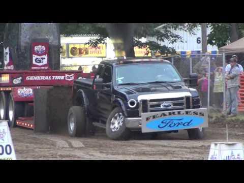FPP, Clarion County Fair, 2.6, 7/27/13