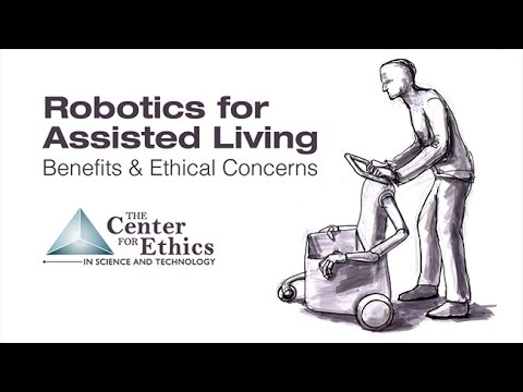 Robotics for Assisted Living - Exploring Ethics