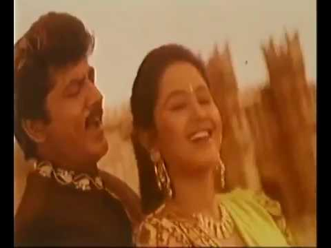 Kadhala KadhalaSuryavamsamTamil Film Song