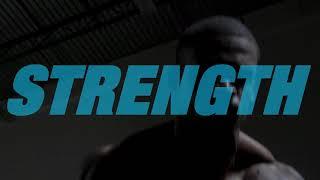Strength Gainz – Advanced Muscle Building Formula