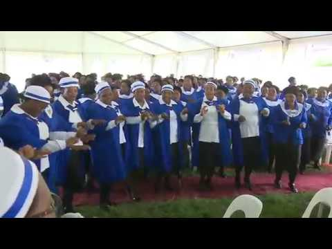 The Zulu Congregational Church