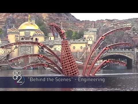 ECA2'S SHOW ENGINEERING BEHIND THE SCENE