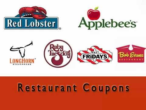 Restaurant Coupons Finder Introduction Video