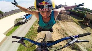 GoPro: Backyard Freestyle With The Godzieks