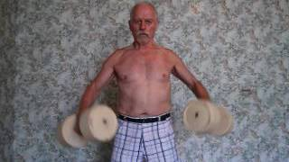 Смотреть видео что я делаю чтобы укреплять свои мышцы