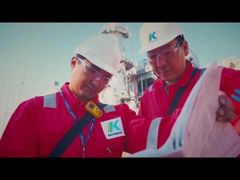 Karachaganak - twenty years of successful partnership