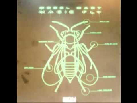Model Mart - Magic fly (Maxima deejay)