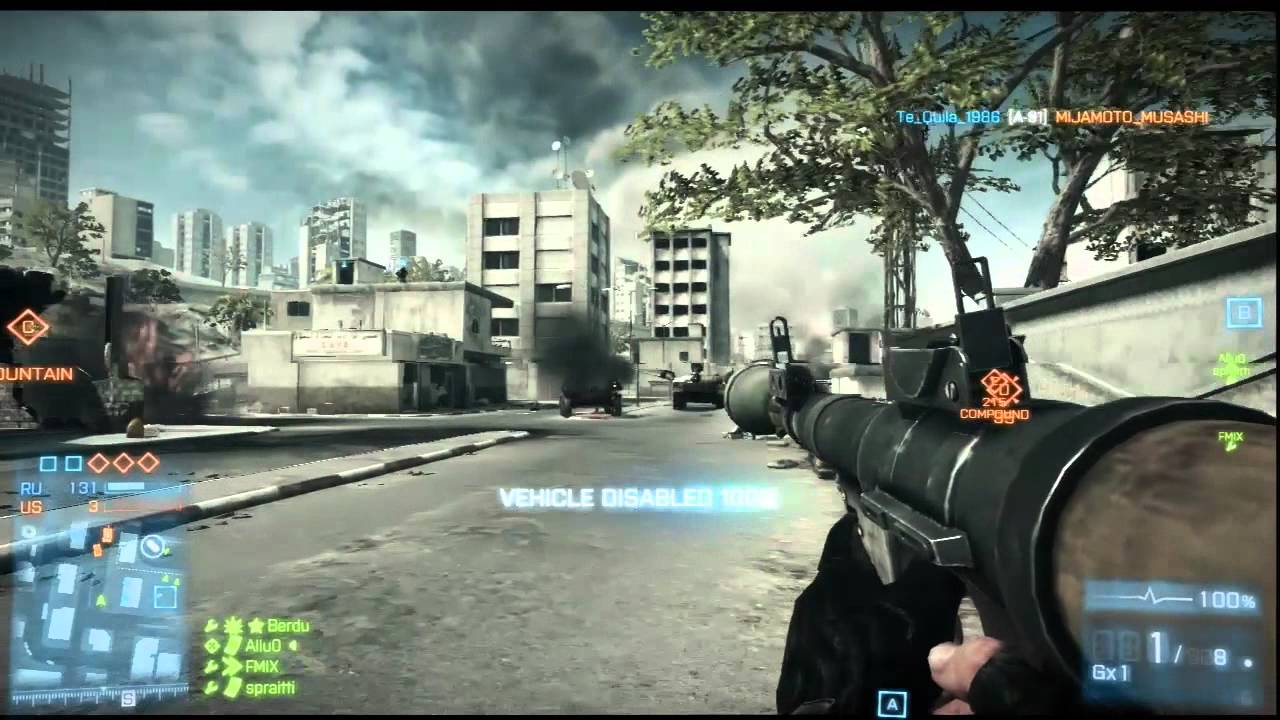 bf3 back to karkand