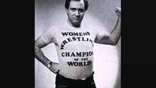 Andy Kaufman Wrestling Theme