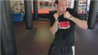 Boxing Tips : Boxing Exercises at Home