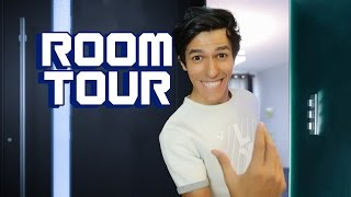 ROOM TOUR | LOS POLINESIOS VLOGS